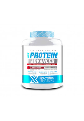 NEW PROTEIN
