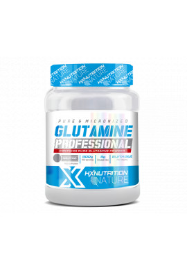 GLUTAMINE PROFESSIONAL HX NUTRITION
