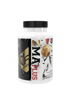 ZMA PLUS IOGENIX