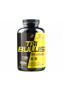TRIBULUS HX NUTRITION