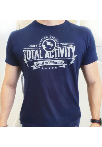 CAMISETA CAT totalactivity