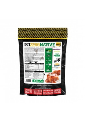 PROTEINA ISO ZERO NATIVE